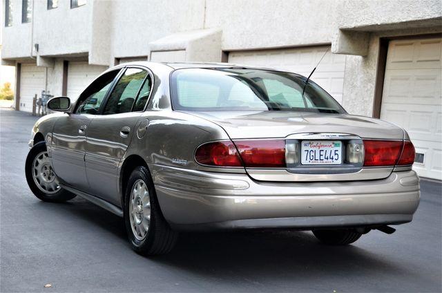2001 Buick LeSabre Limited Reseda, CA 3