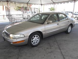 2001 Buick Park Avenue Gardena, California