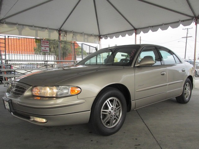 2001 Buick Regal LS Please call or e-mail to check availability All of our vehicles are availabl