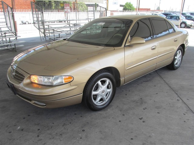 2001 Buick Regal LS Please call or e-mail to check availability All of our vehicles are availab
