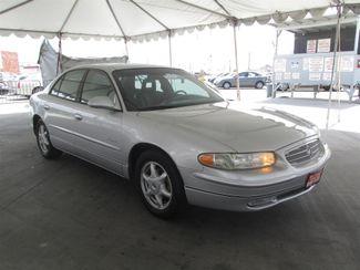 2001 Buick Regal LS Gardena, California 3