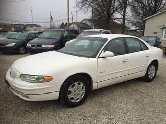 2001 Buick Regal LS Ravenna, Ohio
