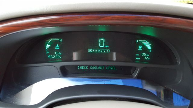 2001 Cadillac DeVille DTS Arlington, Texas 21