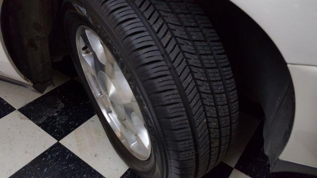 2001 Cadillac DeVille DTS Arlington, Texas 25