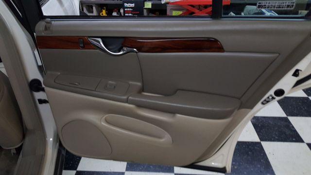 2001 Cadillac DeVille DTS Arlington, Texas 31