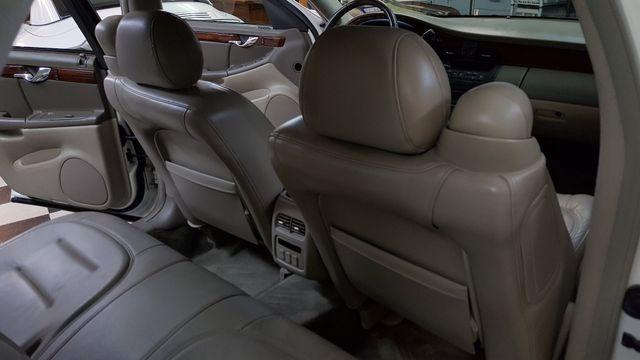 2001 Cadillac DeVille DTS Arlington, Texas 32