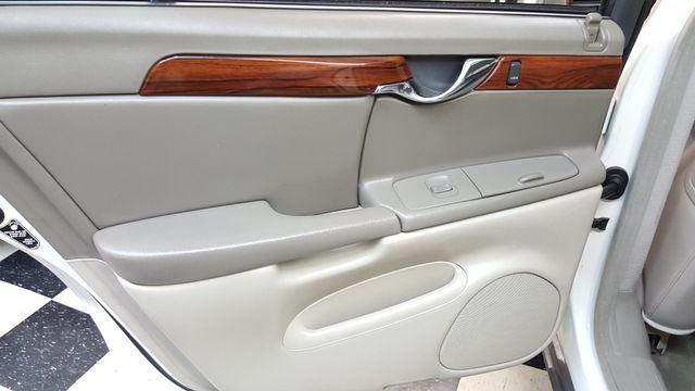 2001 Cadillac DeVille DTS Arlington, Texas 17