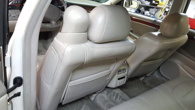 2001 Cadillac DeVille DTS Arlington, Texas 12