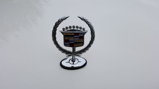 2001 Cadillac DeVille DTS Arlington, Texas 3