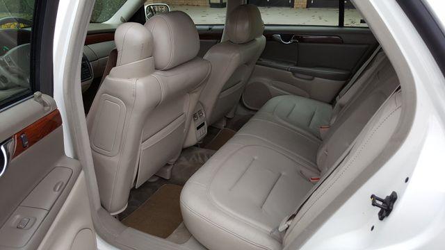 2001 Cadillac DeVille DTS Arlington, Texas 14