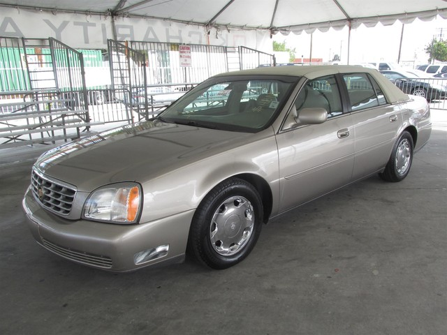 2001 Cadillac DeVille DHS Please call or e-mail to check availability All of our vehicles are a