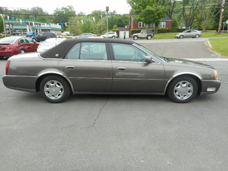 2001 Cadillac DeVille New Windsor, New York