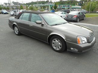 2001 Cadillac DeVille New Windsor, New York 1