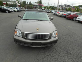 2001 Cadillac DeVille New Windsor, New York 9