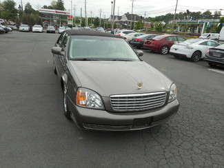 2001 Cadillac DeVille New Windsor, New York 10