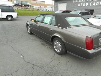2001 Cadillac DeVille New Windsor, New York 5