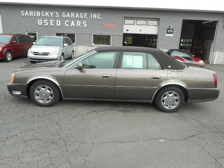 2001 Cadillac DeVille New Windsor, New York 6