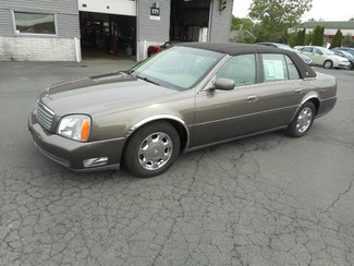 2001 Cadillac DeVille New Windsor, New York 7