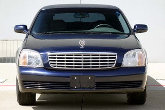 2001 Cadillac Deville Professional Limousine * ONLY 30k MILES * Chrome Wheels * NICE! Plano, Texas 6