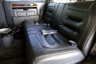 2001 Cadillac Deville Professional Limousine * ONLY 30k MILES * Chrome Wheels * NICE! Plano, Texas 17