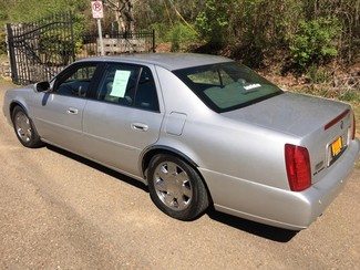 2001 Cadillac-Local Trade In!! Vip Customer!! DeVille-LOW MILES!! DTS-CARMARTSOUTH.COM Knoxville, Tennessee 3