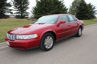 2001 Cadillac Seville in Great Falls, MT