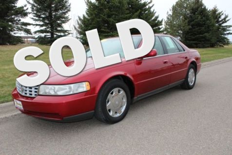 2001 Cadillac Seville SLS in Great Falls, MT