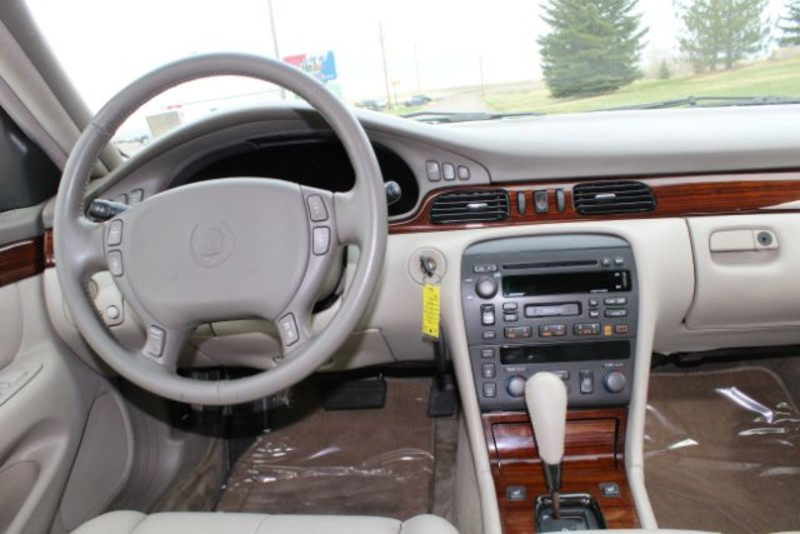 2001 Cadillac Seville SLS  city MT  Bleskin Motor Company   in Great Falls, MT