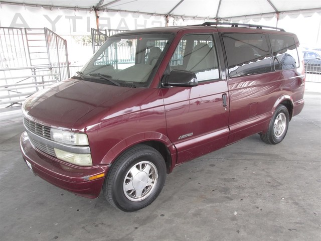 2001 Chevrolet Astro Passenger This particular Vehicle comes with 3rd Row Seat Please call or e-m