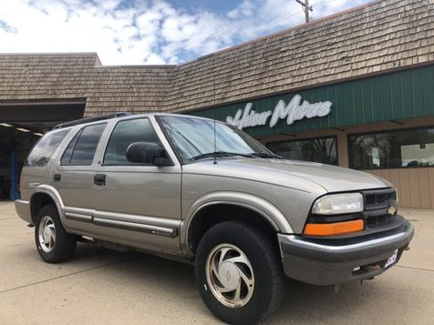 2001 Chevrolet Blazer LT in Dickinson, ND