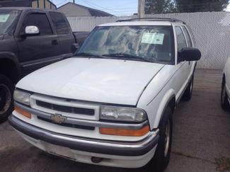2001 Chevrolet Blazer LT Salt Lake City, UT