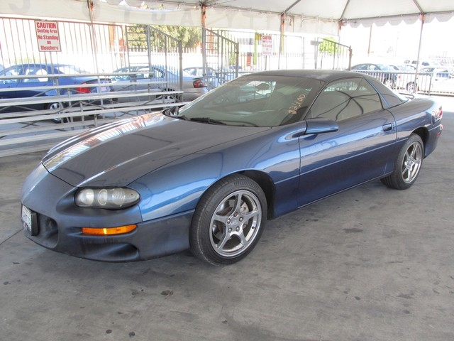 2001 Chevrolet Camaro Please call or e-mail to check availability All of our vehicles are availa