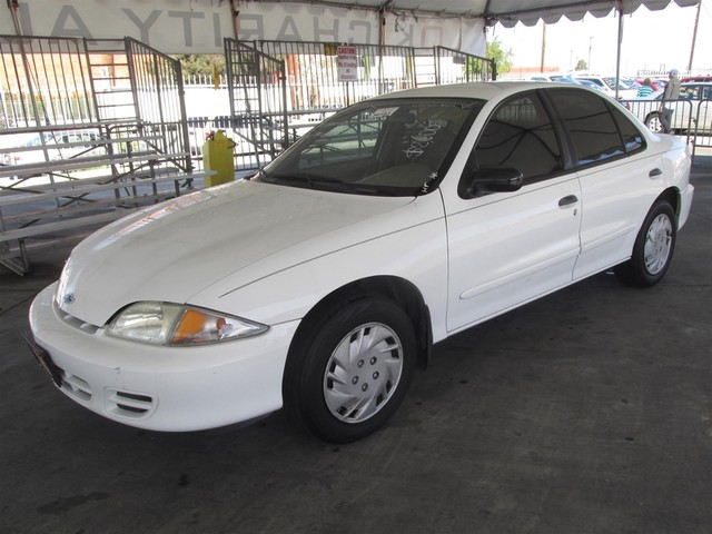 2001 Chevrolet Cavalier Please call or e-mail to check availability All of our vehicles are ava