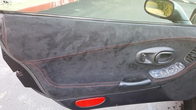 2001 Chevrolet Corvette Arlington, Texas 22