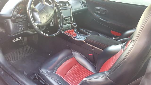 2001 Chevrolet Corvette Arlington, Texas 23