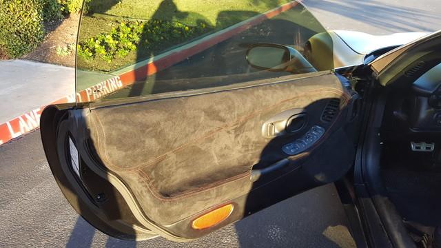 2001 Chevrolet Corvette Arlington, Texas 25