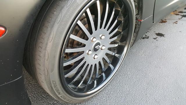 2001 Chevrolet Corvette Arlington, Texas 47