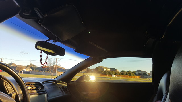 2001 Chevrolet Corvette Arlington, Texas 17