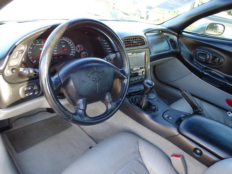 2001 Chevrolet Corvette 6- Speed  in Austin, TX
