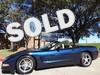 2001 Chevrolet Corvette Convertible HUD, Sports, Auto, Tan Top! Dallas, Texas