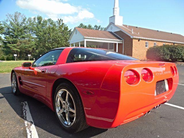 2001 Chevrolet Corvette Leesburg, Virginia 5