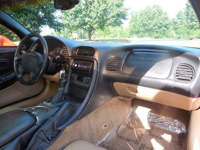 2001 Chevrolet Corvette Leesburg, Virginia 15