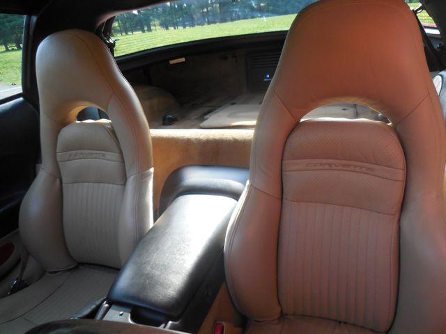 2001 Chevrolet Corvette Leesburg, Virginia 12