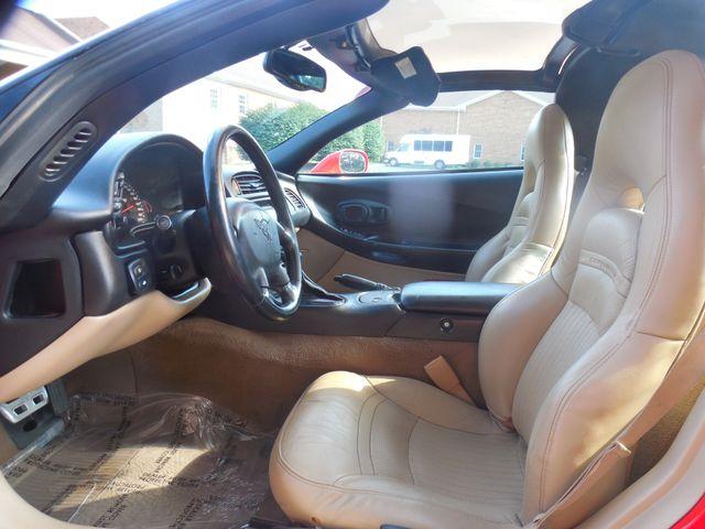 2001 Chevrolet Corvette Leesburg, Virginia 16