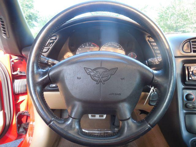 2001 Chevrolet Corvette Leesburg, Virginia 17