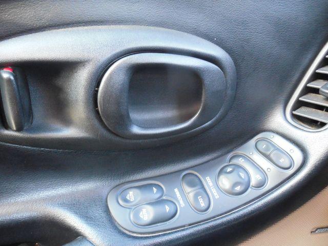 2001 Chevrolet Corvette Leesburg, Virginia 19