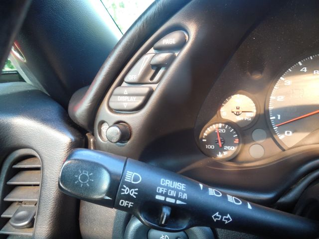 2001 Chevrolet Corvette Leesburg, Virginia 20