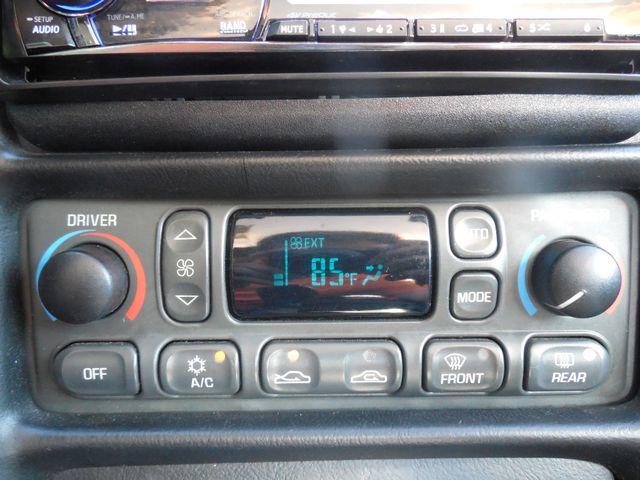 2001 Chevrolet Corvette Leesburg, Virginia 22