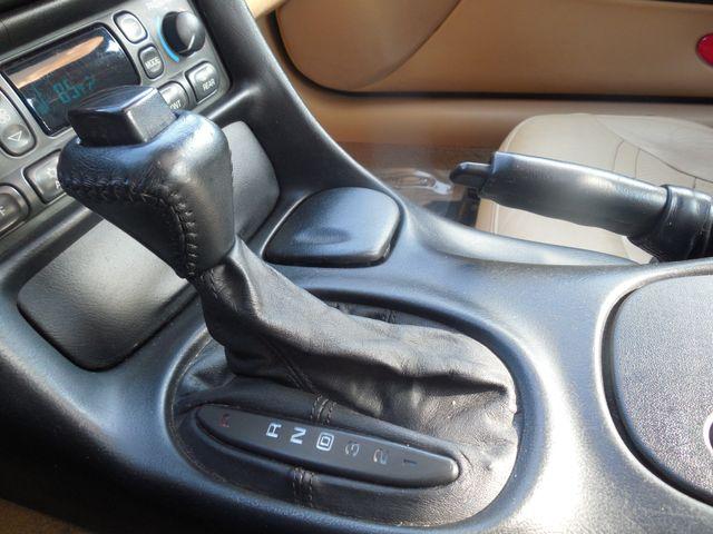 2001 Chevrolet Corvette Leesburg, Virginia 23