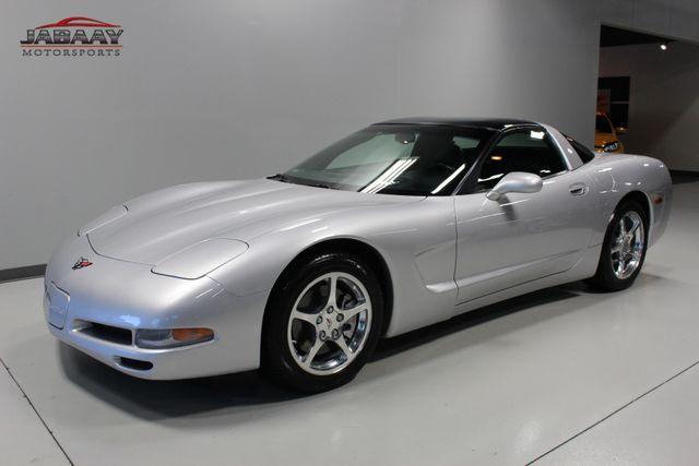 2001 Chevrolet Corvette Merrillville, Indiana 24